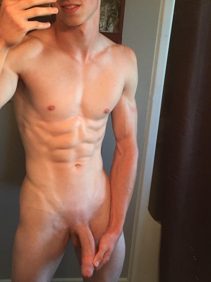 Sexy light skin boys